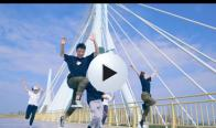 游仙2018城市形象宣传片